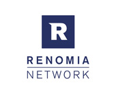 Logo Renomia Network